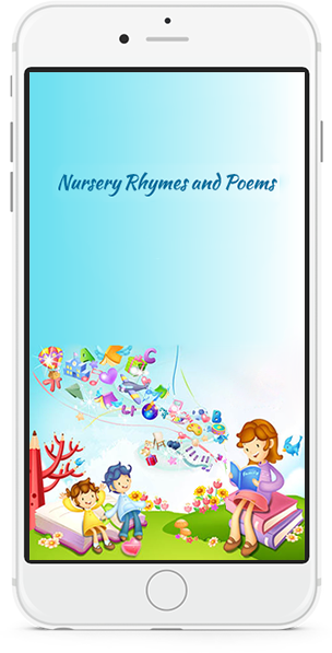 Nursery Rhymes and Poems for Kids